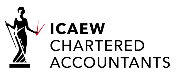 ICAEW Chartered Accountants Logo